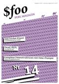 Coverbild der aktuellen Ausgabe