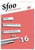 Foo-Magazin-Titel